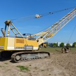 Invest in Rough Terrain Crane from eCrane for Quality Machinery